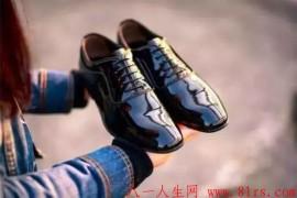 【感悟人生】一双鞋